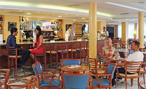 Hotel RH Corona del Mar Beach
