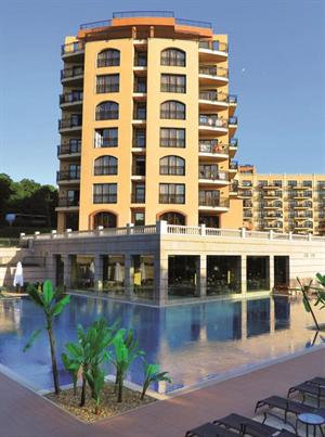 Dolce Vita Sunshine Resort