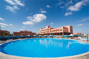 Hotel Aqua Fun Club