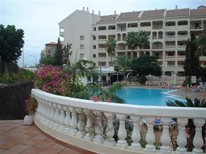 Hotel Castle Harbour