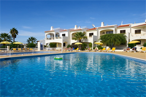 Appartement Monte Dourado Resort