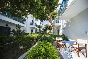 Appartement Mika Villas