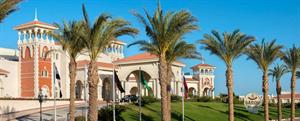 Hotel Baron Palace