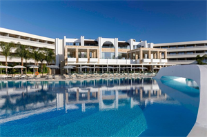 Hotel Princess Andriana Resort and Spa