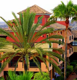 Apartotel Aloe Club Resort