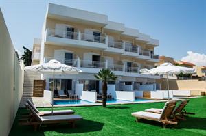 Hotel Lavris en Spa
