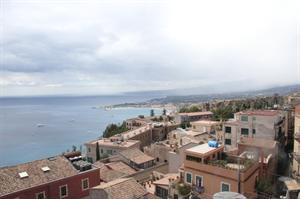 Vello D Oro (Sicilie), 8 dagen