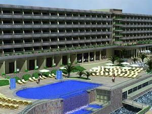 Hotel Paradise Valle Taurito