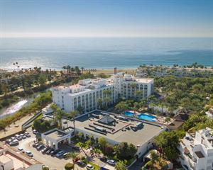 Hotel Marbella Banus