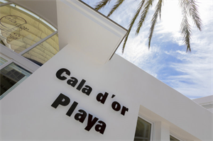 Appartement Cala d Or Playa