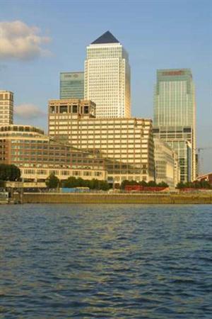 Hotel London Docklands Riverside