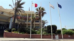 Hotel Riviera Resort en Spa