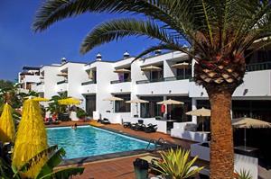 Appartement La Tegala