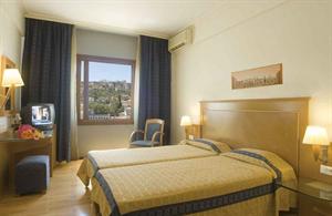 Hotel Plaka