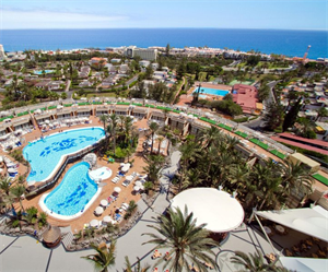 Hotel Gloria Palace San Augustin Thalasso