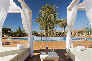 Hotel Elba Palace Golf en Vital Hotel