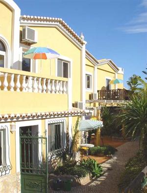 Appartement Villas D Dinis