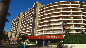 Hotel Ampalius