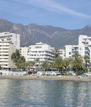 Apartotel Puerto Azul