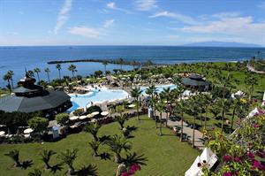 Hotel Palace Tenerife
