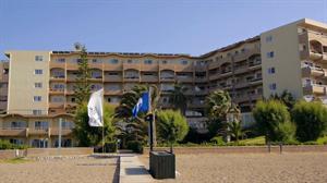 Apartotel Sun Beach Resort Complex