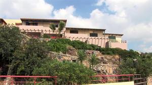 Apartotel Miramare Resort en Spa