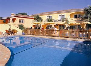 Hotel Costa d Oiro Ambience Village