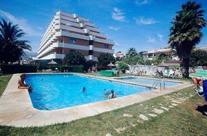 Apartotel Galetamar