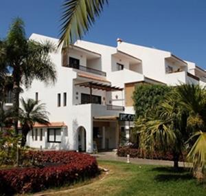 Appartement Cristian Sur