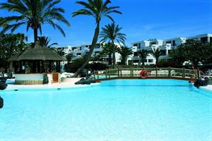 Apartotel Suites Lanzarote Gardens