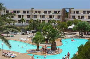Apartotel Los Zocos Club Resort