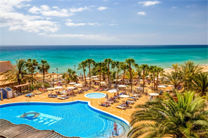 Hotel Taro Beach