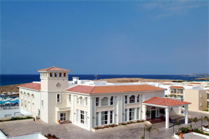 Apartotel Aktea Beach Village