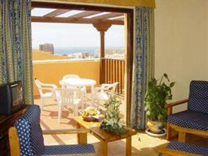 Appartement Coral Los Alisios