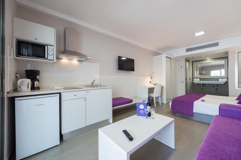Appartement Corona Cedral 3