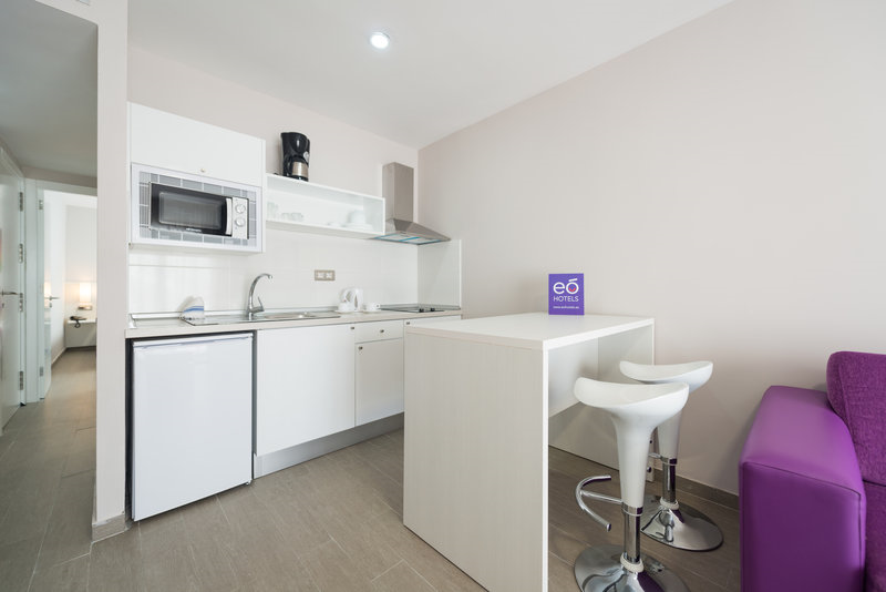 Appartement Corona Cedral 4