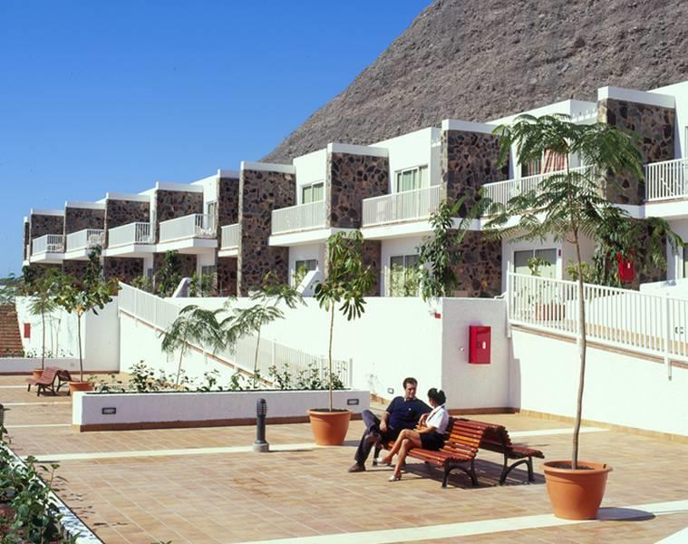 Appartement Altamadores 2