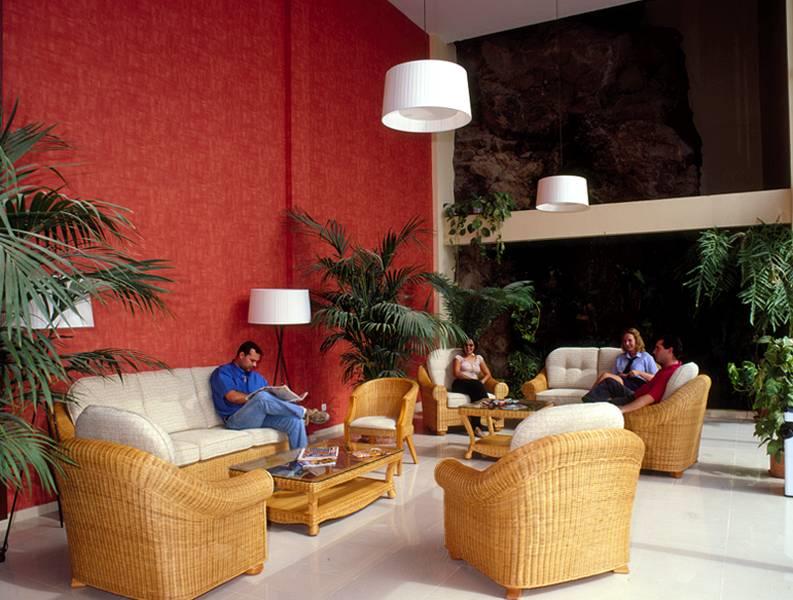Appartement Altamadores 4