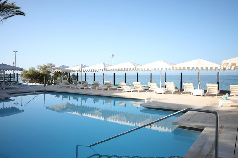 Hotel Iberostar Grand Salome 2