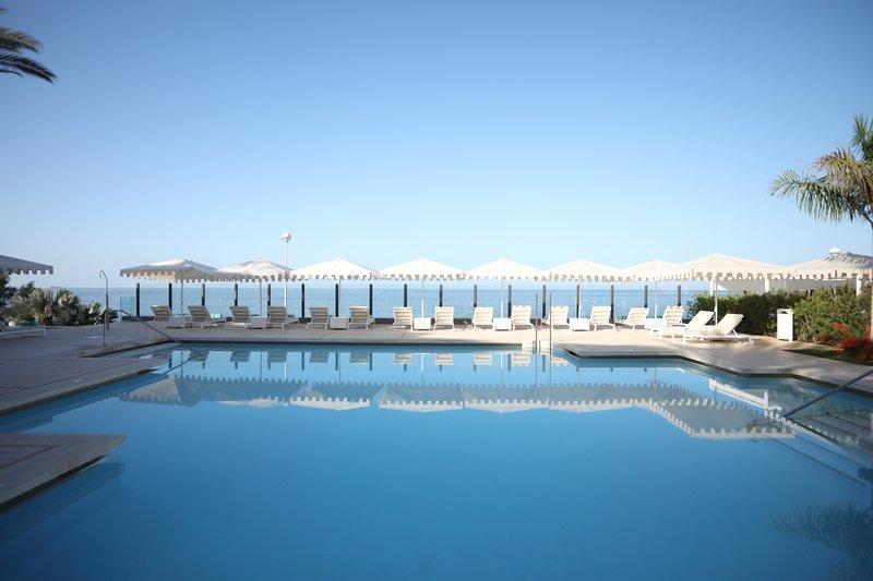 Hotel Iberostar Grand Salome 4