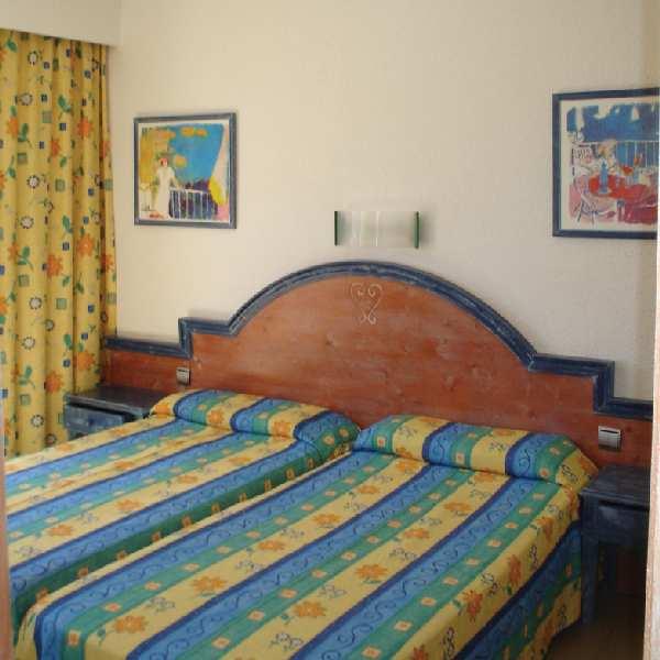 Appartement Cala Nova 3