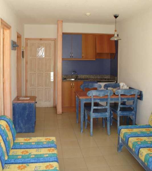 Appartement Cala Nova 4