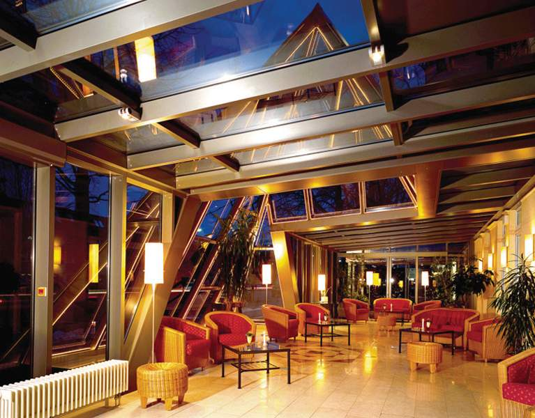 Hotel Leonardo Boutique Berlin City South 4