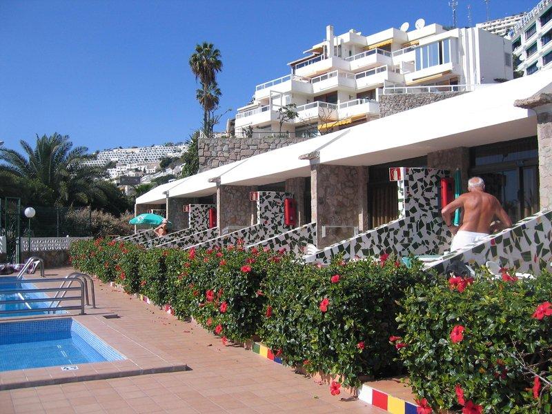 Hotel Leticia Del Mar 4