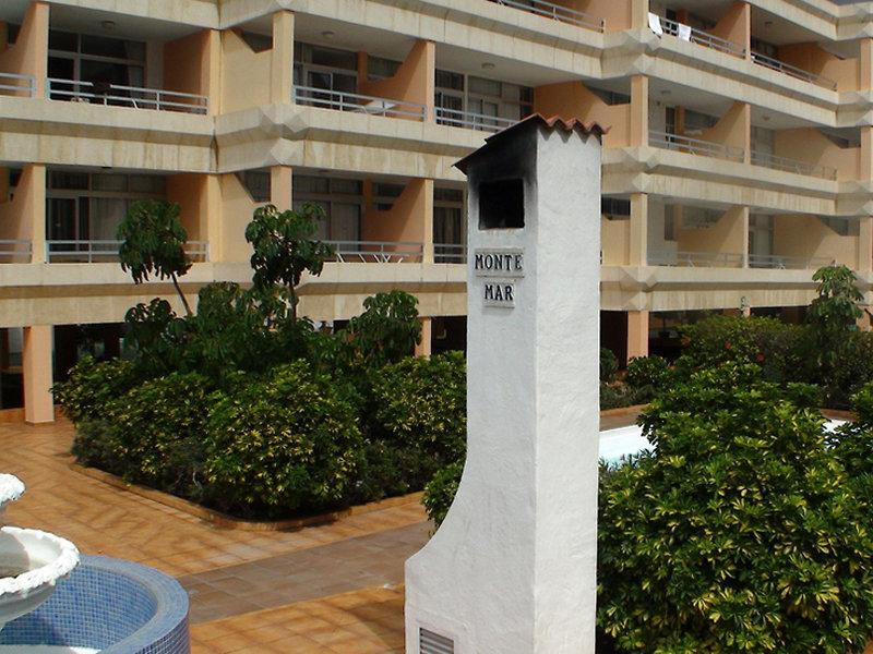 Hotel Montemar 3