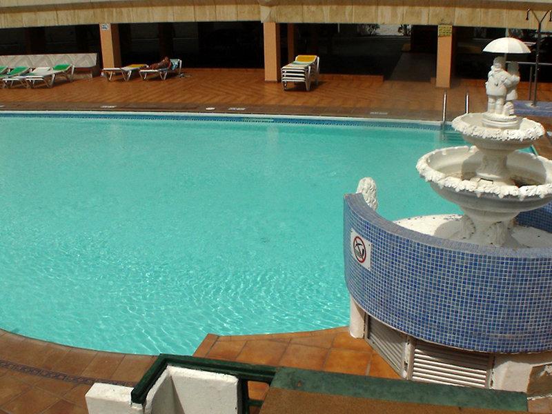 Hotel Montemar 4