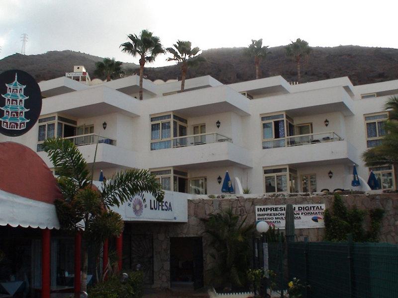 Hotel Sunsuites Lufesa 3