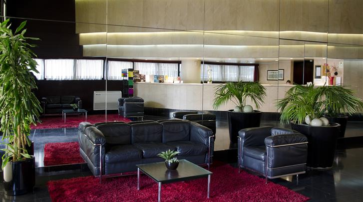vakantie Vip Executive Suites Eden_7