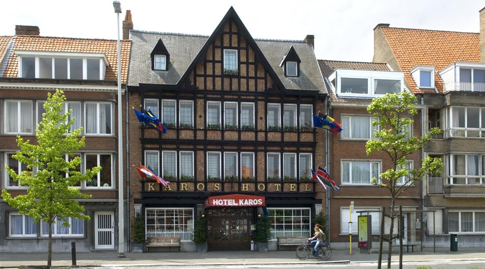 Foto Floris Karos *** Brugge
