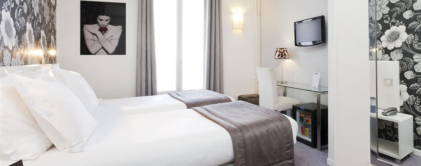 Hotel Soft 4